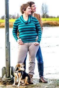 Loveshoot-Zutphen | Fotografie Arthur van Leeuwen