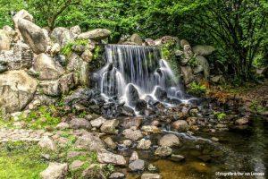 Sonsbeek-waterval