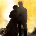 bruidsfotografie, Zevenaar, Liemers, musiater, tegenlicht