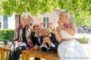 bruidsreportage, 's Heerenberg