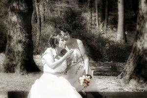 Bruidsfotografie | Fotografie Arthur van Leeuwen