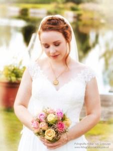 trouwfoto-bruid