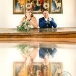 bruidsfotografie kasteel huis bergh