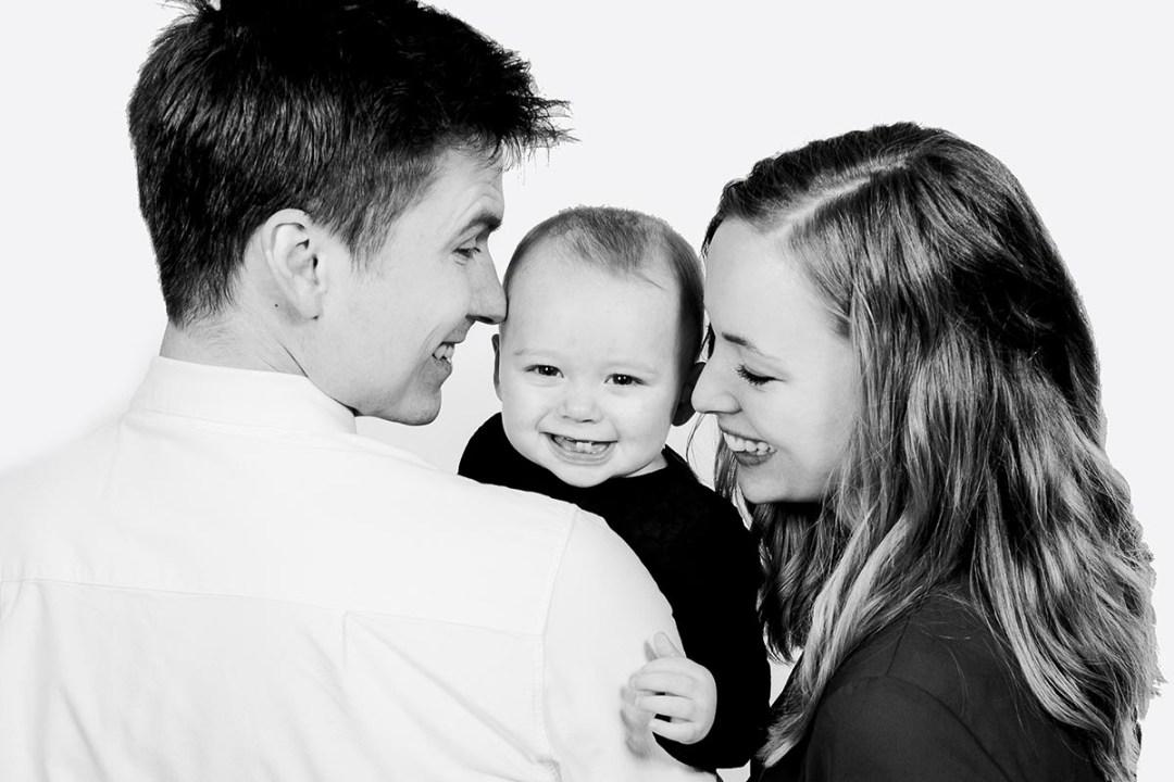 Familie og Gruppe foto kolding
