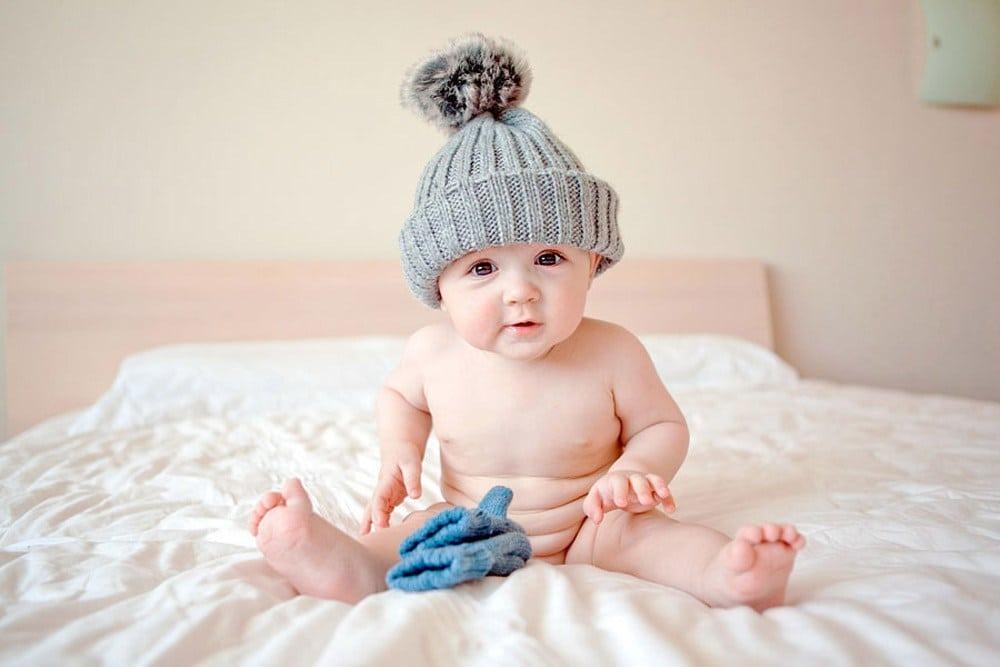 newborn nyfødt sovebilleder anbefale en god nyfødtfotograf