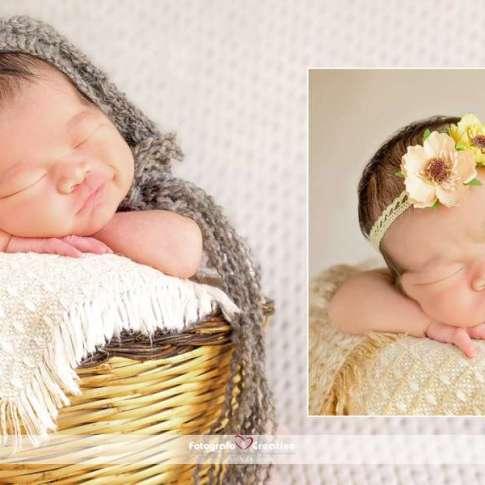 servizio fotografico neonati a domicilio bari - fotografo neonati a casa
