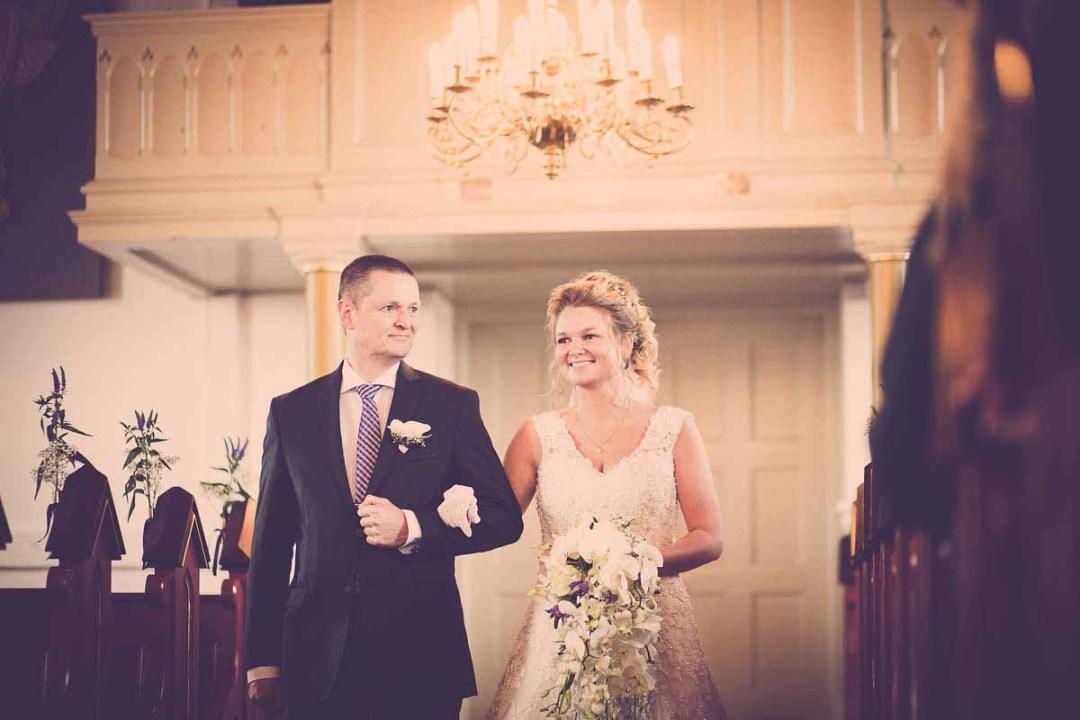 dygtig bryllupsfotograf Odense