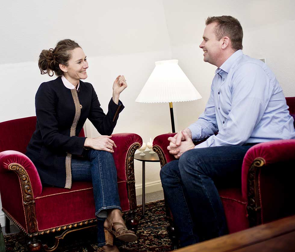 samtale terapi odense portræt