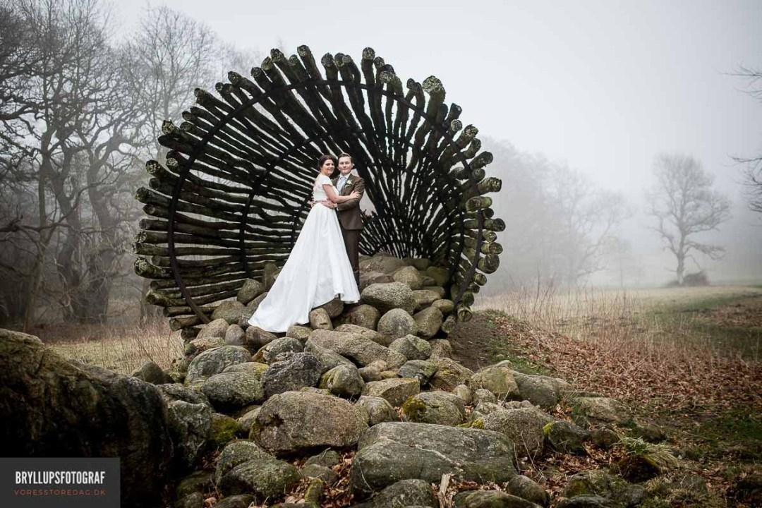 bryllup fotograf Odense