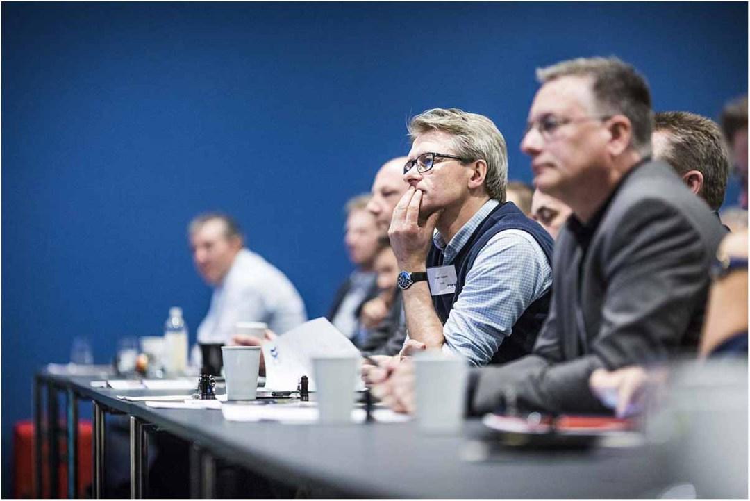 fotografering konference Odense