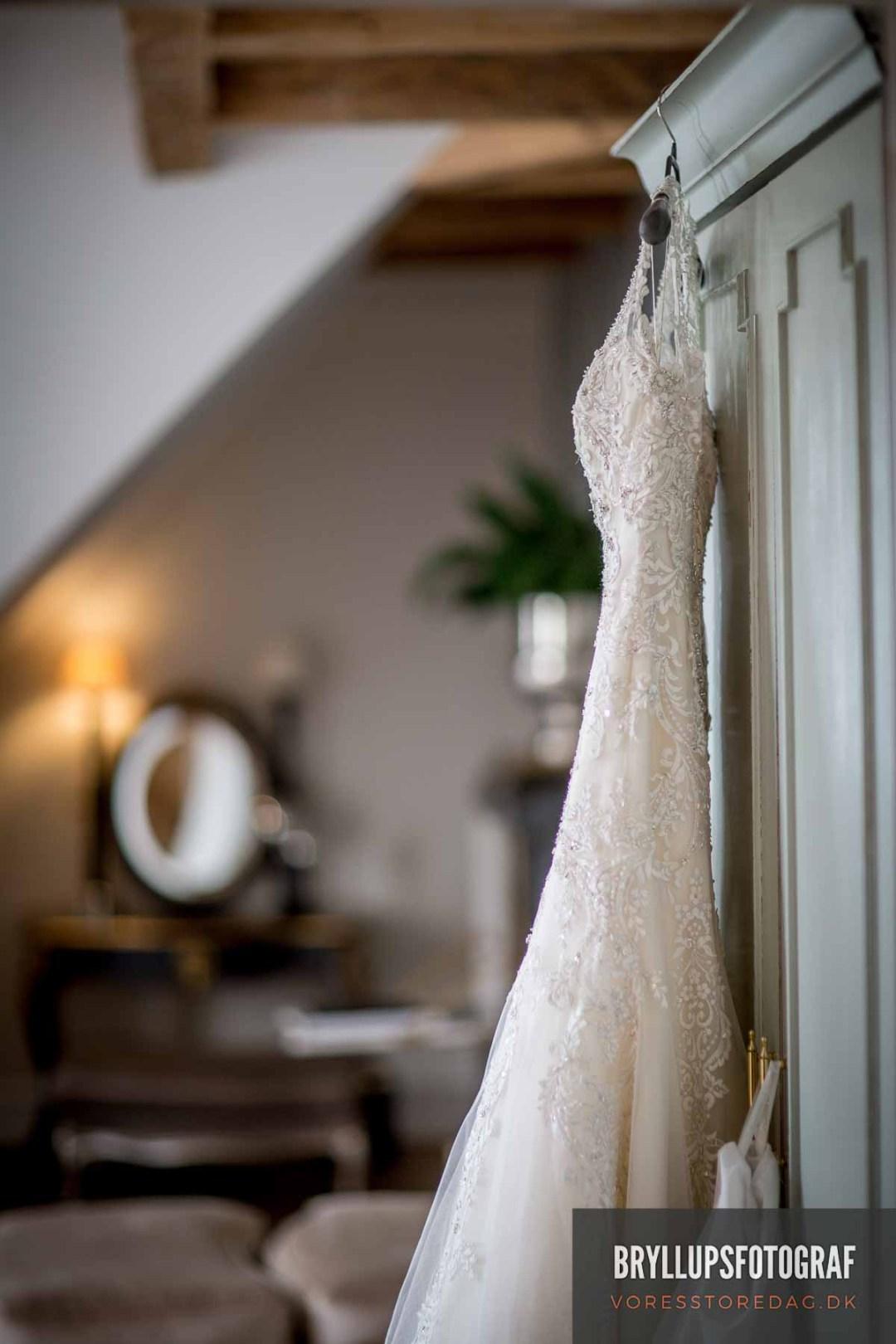 brudekjole odense
