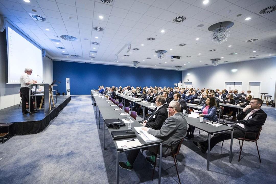 Odense konference
