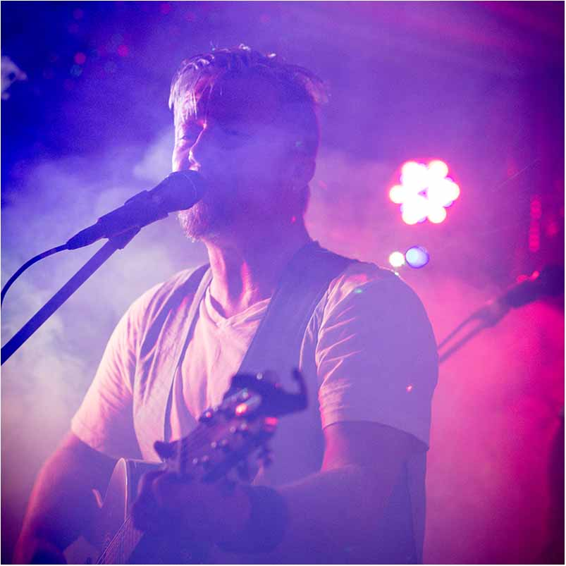 musiker foto Odense