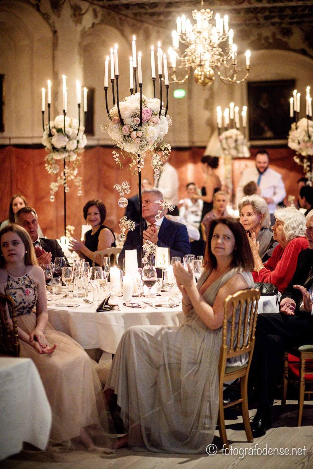 Unikke Bryllupsbilleder | Smukke billeder fra dagen