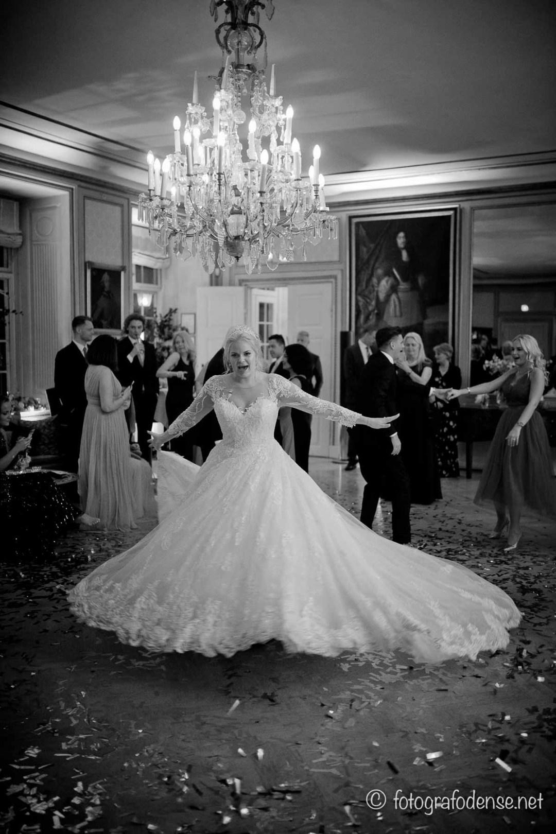 8 steder hvor I kan holde jeres bryllupsfest