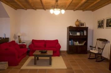Casa Rural Villaverde