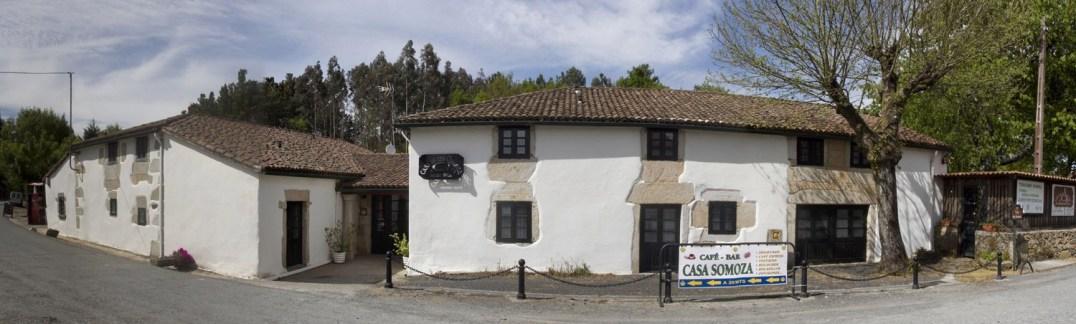 Casa Somoza