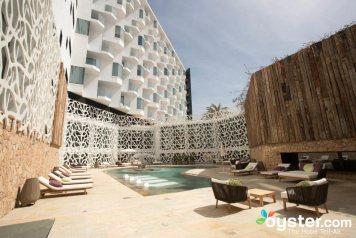 Spa Hard Rock Iibiza Hotel
