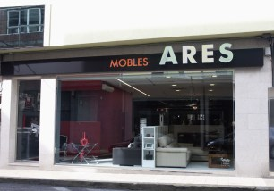 Mobles Ares, Melide