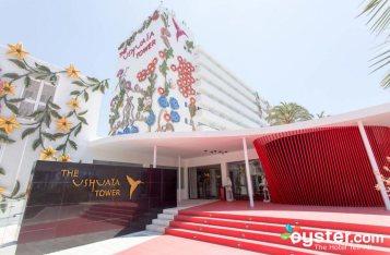 Ushuaia Ibiza Hotel