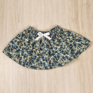 Faldas de niñas