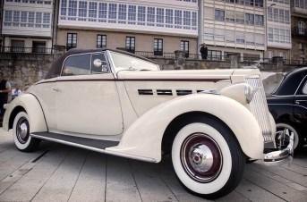 Automóviles Históricos