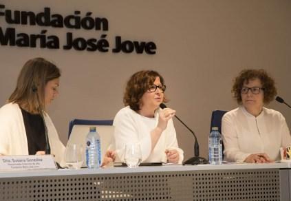 Patricia Amil Edreira, Responsable Didáctica Fundación María José Jove