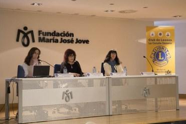 María José Jove, Fundación