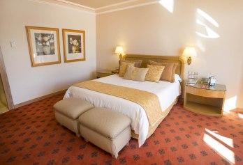 Doble Room, Hotel Los Abetos