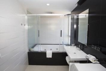 Suite Baño Habitación