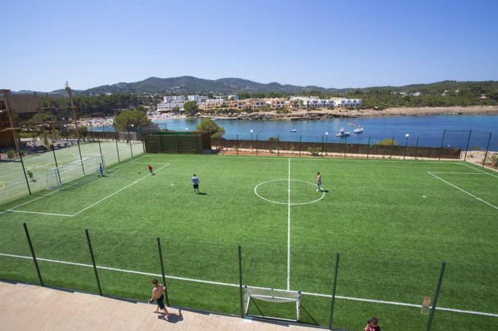 Campo Futbol Seaview Country Club