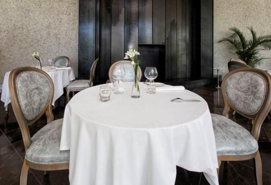 Restaurante Aguas de Ibiza
