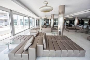 Hotel zona Común