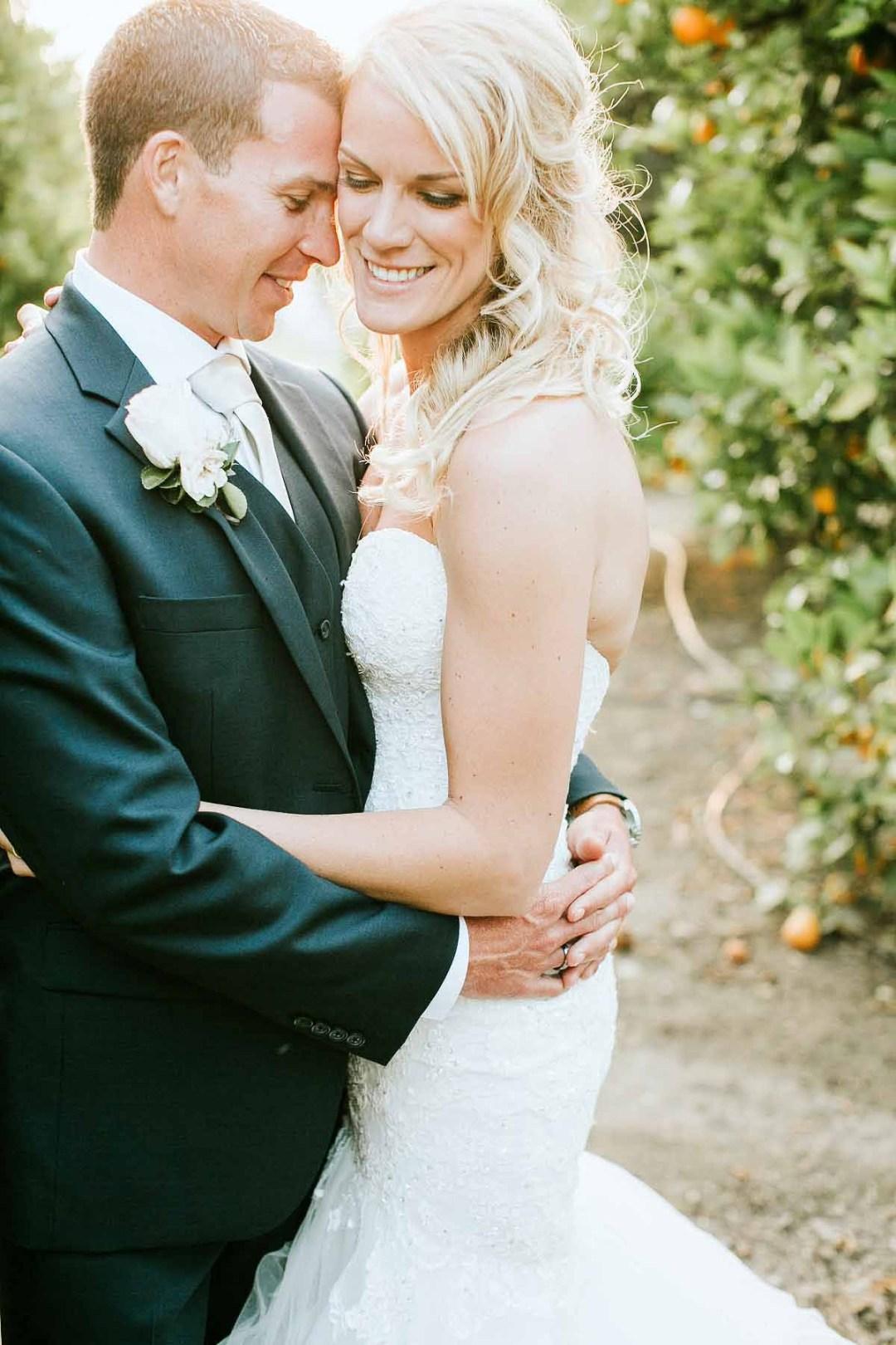 Bruden og Gommen i Randers