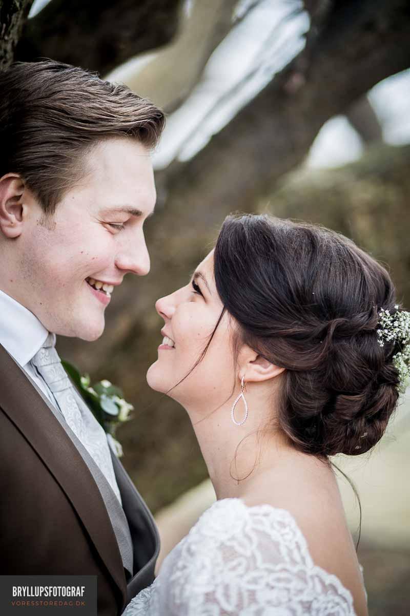 bryllupsfoto Vejle