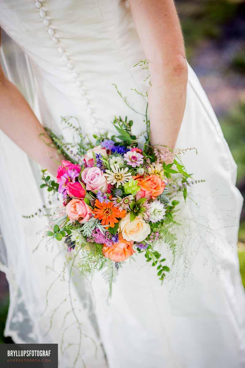 bryllups fotograf Vejle