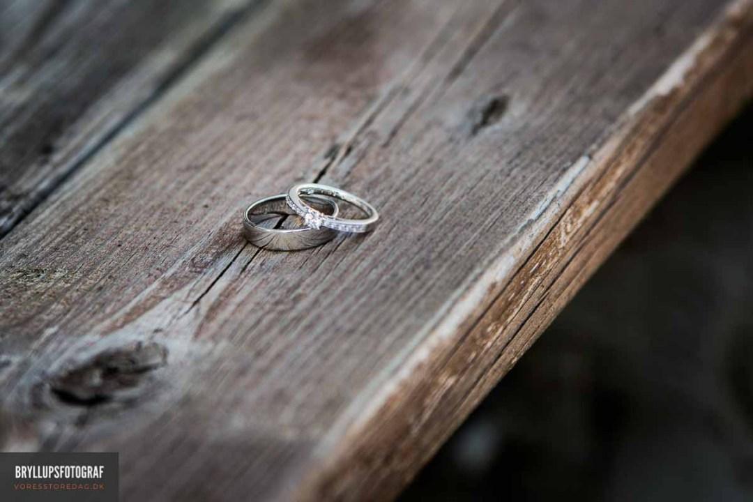 Vejle bryllupsfotografi