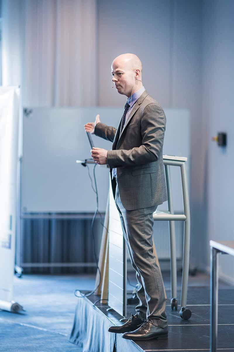 direktør Vejle En eventfotograf kan fastholde de små og store øjeblikke