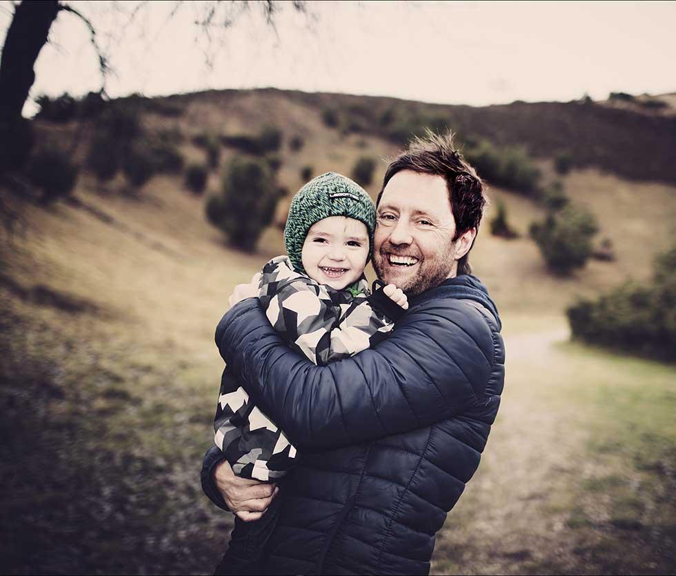 kvalitetsbevidst familie- og børnefotograf Vejle