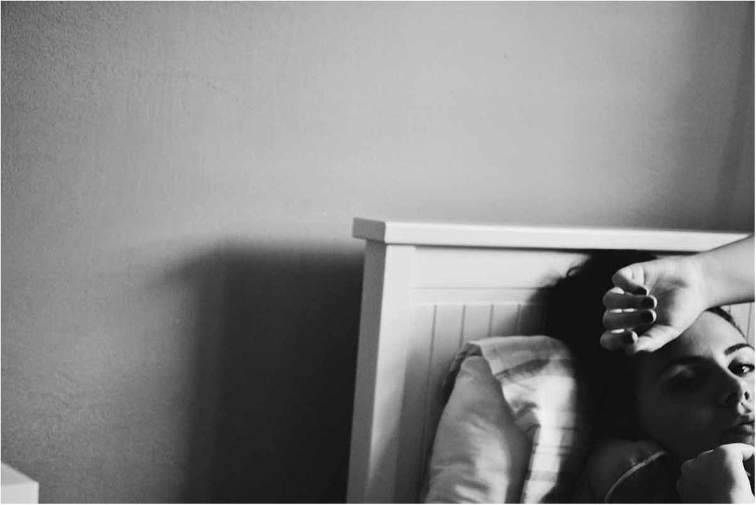 boudoir fotograferingen