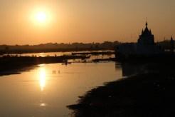 Mandalaj, Barm