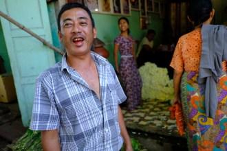 Obchodník, Mandalaj
