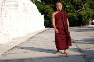 Mnich, Mandalaj