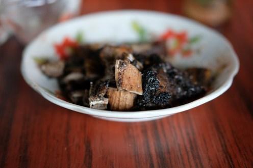 Barma jídlo