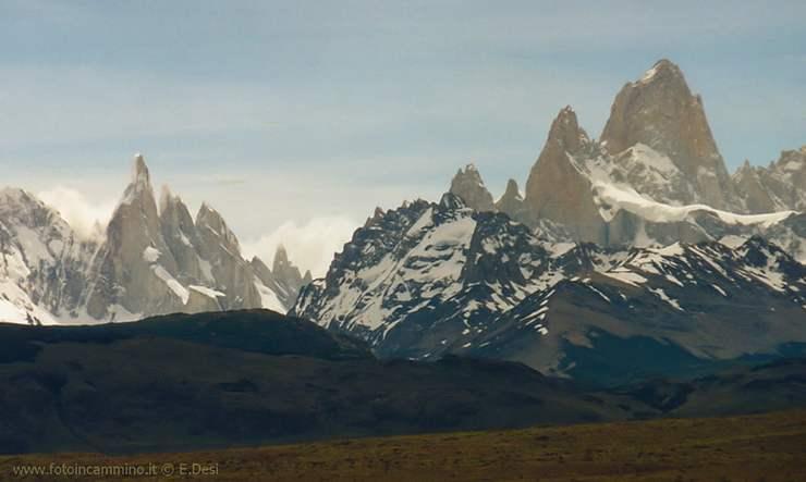 Patagonia Terra del Fuoco