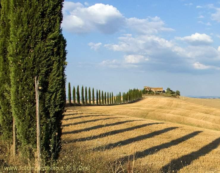 Strada Corsanello