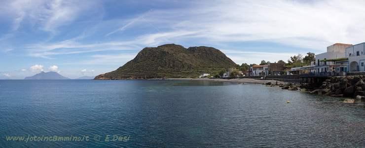 Isole Eolie Filicudi