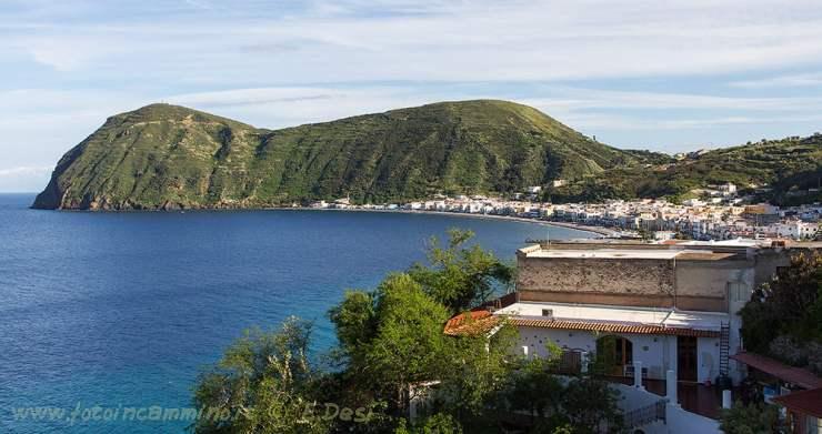 Isole Eolie Lipari