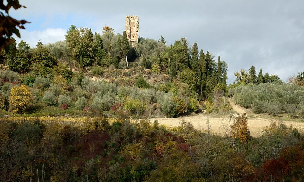 Semifonte Torre di Pogni