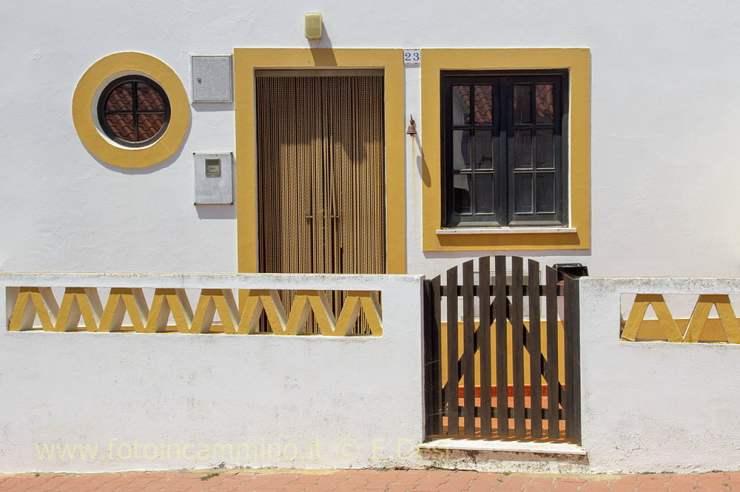 Portogallo Rota Vicentina